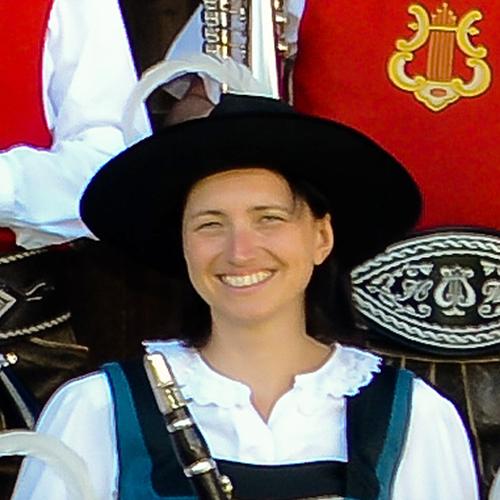 Andrea Peyer