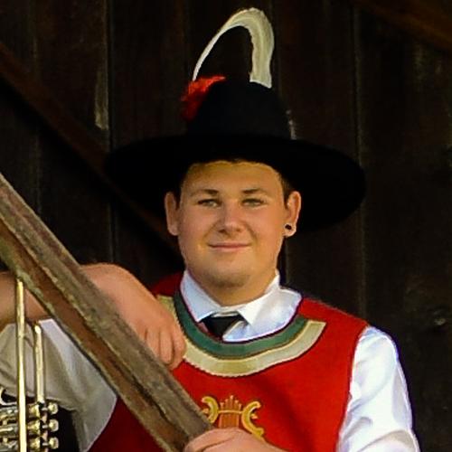 Matthias Dornauer