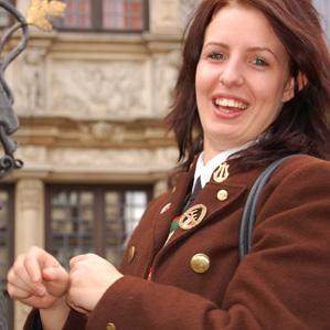 Daniela Wechselberger