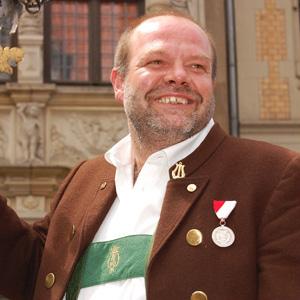 Gerhard Graber