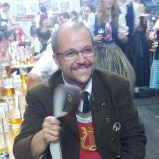 Lothar Zwiefelhofer