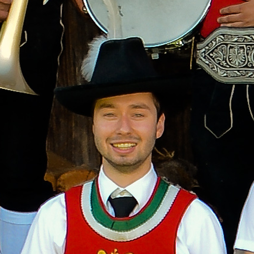 Bernhard Graber