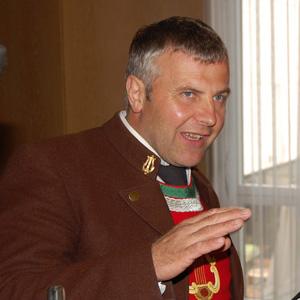 Ferdinand Wechselberger